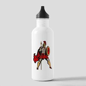 Spartan Warrior Sports Water Bottle