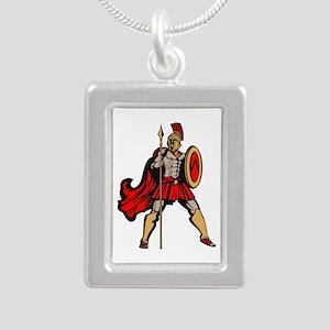 Spartan Warrior Necklaces