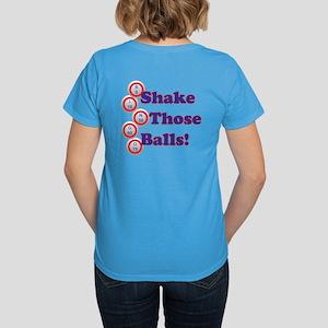 Bingo Shake B T-Shirt