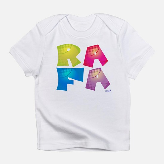 Unique Rafael nadal Infant T-Shirt
