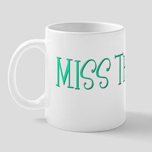 MISS THANG Mug