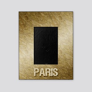 Paris Stone Textured Picture Frame