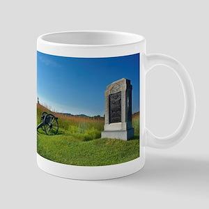 Gettysburg National Military Park Mugs
