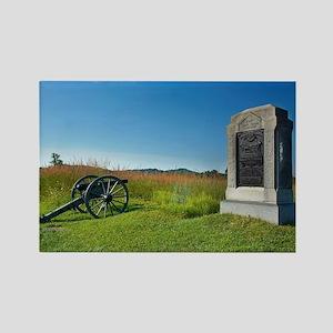 Gettysburg National Military Park Magnets