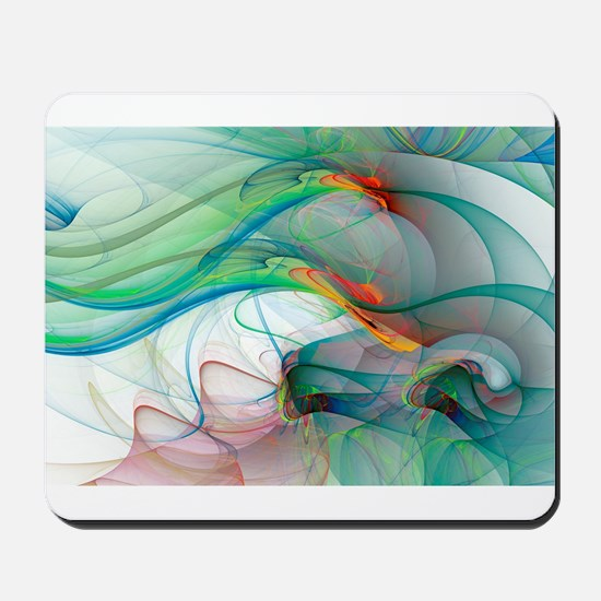 Abstract 1044 Mousepad