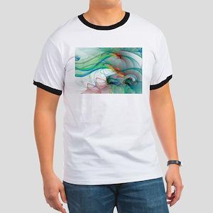 Abstract 1044 T-Shirt