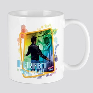Happy Days: Fonzie Perfect as Usual Mug