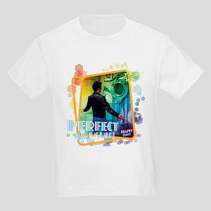 Happy Days: Fonzie Perfect as U Kids Light T-Shirt