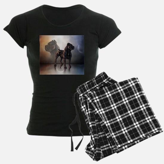 Dolce Pajamas