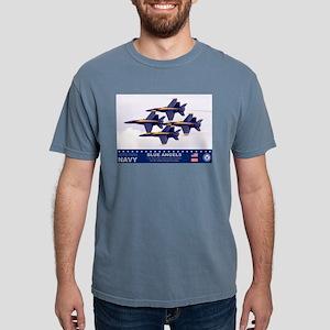 Blue Angel's F-18 Horne T-Shirt
