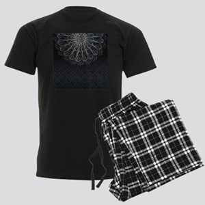 Elegant Pattern Pajamas