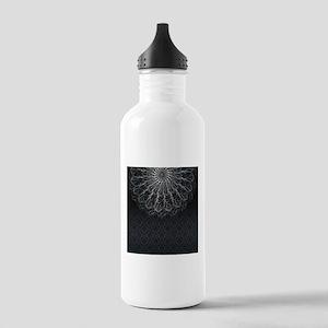 Elegant Pattern Water Bottle