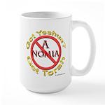 Anomia Large Mug