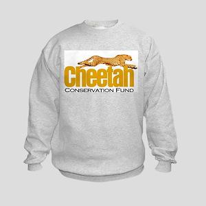CCF Logo HI Transparent Sweatshirt
