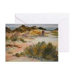 Always Together Note Cards (Pk of 10)