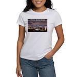 Montreal by night Women's T-Shirt