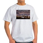 Montreal by night Light T-Shirt