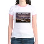 Montréal Jr. Ringer T-Shirt