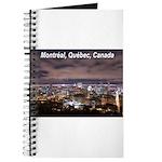 Montréal Journal
