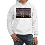 Montréal Hooded Sweatshirt