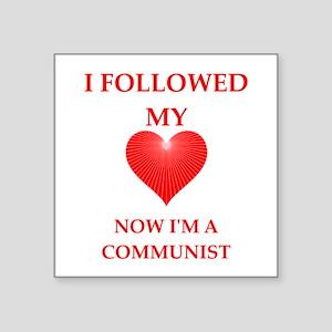 communist Sticker