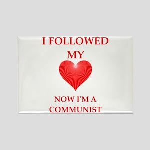 communist Magnets