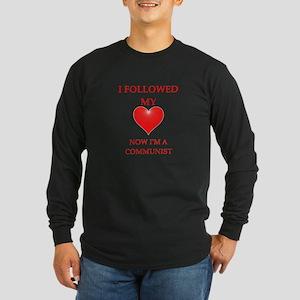 communist Long Sleeve T-Shirt