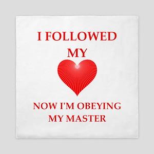 master Queen Duvet