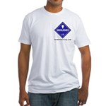 Ideologies Fitted T-Shirt