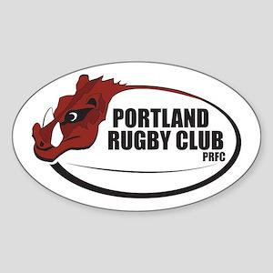 PRFC Sticker