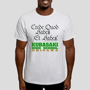 Motto Light T-Shirt