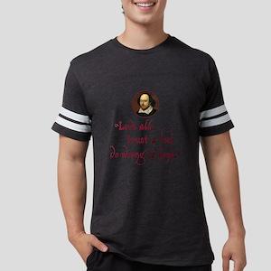 Love all, trust a few T-Shirt