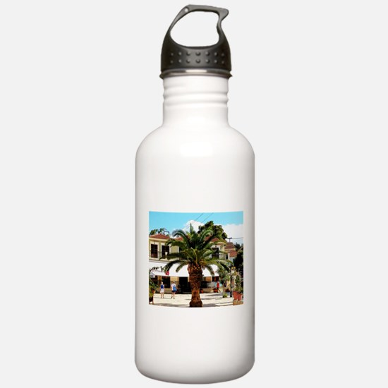 Peace and Quiet Water Bottle