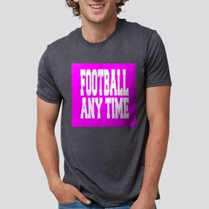 Football Any Time T-Shirt