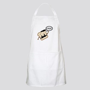 French Toast Apron