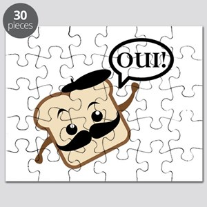French Toast Puzzle