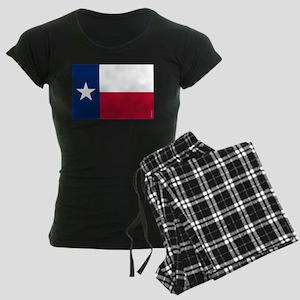 Texas State Flag Pajamas