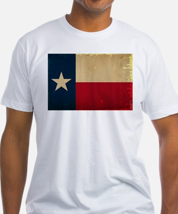 Texas State Flag VINTAGE Shirt
