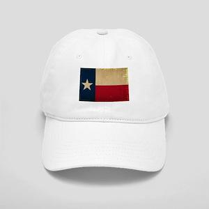 Texas State Flag VINTAGE Cap
