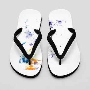 marblings Flip Flops