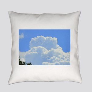 Puffy Everyday Pillow