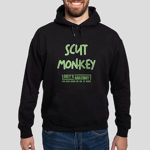 SCUT MONKEY Hoodie