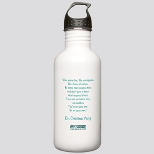 HAVE SOME FIRE... Stainless Water Bottle 1.0L