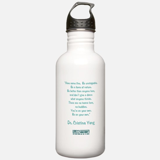 HAVE SOME FIRE... Water Bottle