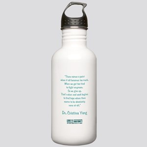 FIND HOPE Stainless Water Bottle 1.0L