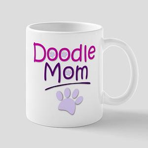 Doodle Mom Mugs