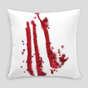 Slashed Everyday Pillow