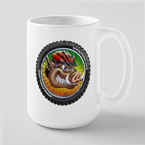 PORC Logo Mugs