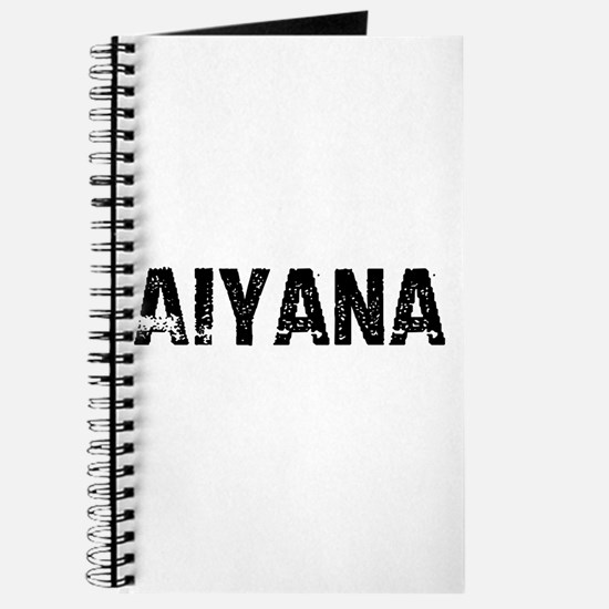 Aiyana Journal