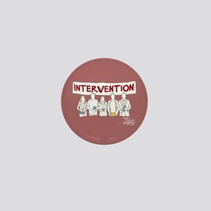 HIMYM Doodle Intervention Mini Button